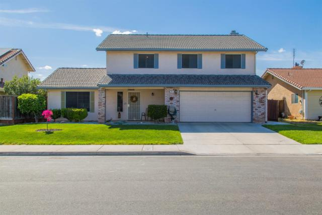 561 Cedarwood Court, Los Banos, CA 93635 (MLS #19023198) :: The MacDonald Group at PMZ Real Estate