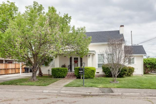 261 Church Avenue, Oakdale, CA 95361 (MLS #19023421) :: The MacDonald Group at PMZ Real Estate