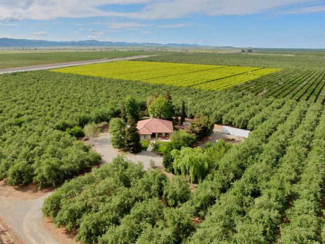 4259 Orchard Road, Gustine, CA 95322 (MLS #19023438) :: The MacDonald Group at PMZ Real Estate
