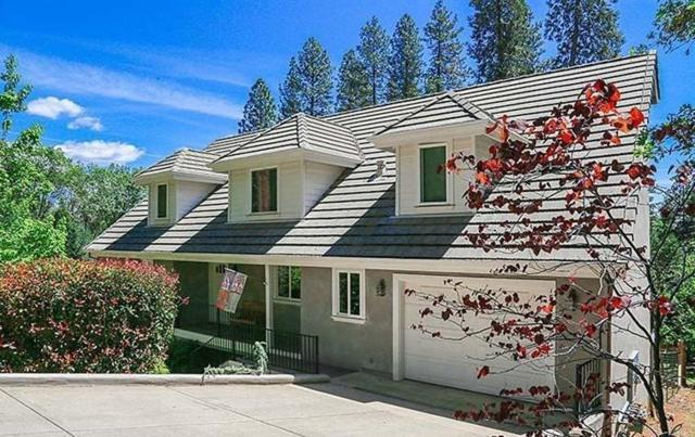 15726 Ridge Estates Rd, Nevada City, CA 95959 (MLS #19023461) :: The Del Real Group