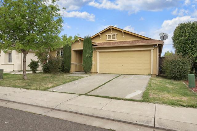 1671 E 13th Street, Stockton, CA 95206 (MLS #19023537) :: The MacDonald Group at PMZ Real Estate