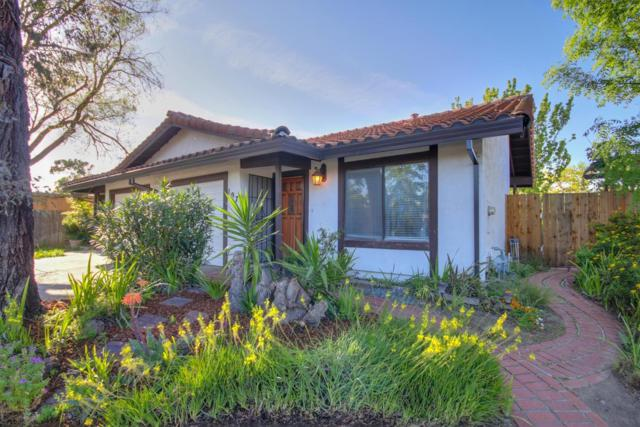 107 Luz Place, Davis, CA 95616 (MLS #19023547) :: Dominic Brandon and Team