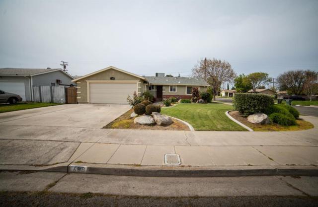 688 Village Circle Drive, Atwater, CA 95301 (MLS #19023561) :: The MacDonald Group at PMZ Real Estate
