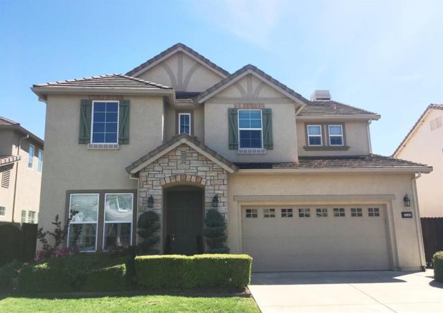 7548 Colbert Drive, Rancho Murieta, CA 95683 (MLS #19023596) :: The MacDonald Group at PMZ Real Estate