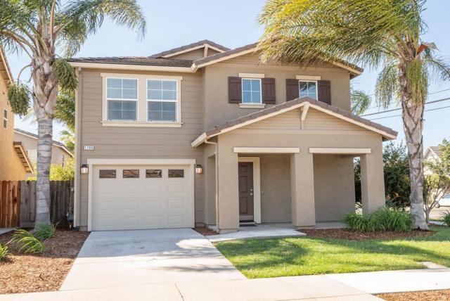 1704 Zona Bella Lane, Ceres, CA 95307 (MLS #19023650) :: The MacDonald Group at PMZ Real Estate