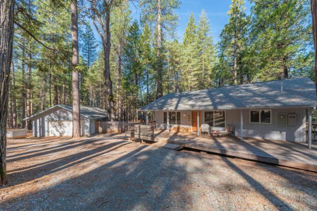 19865 Fallen Leaf Drive, Pioneer, CA 95666 (MLS #19023663) :: The MacDonald Group at PMZ Real Estate