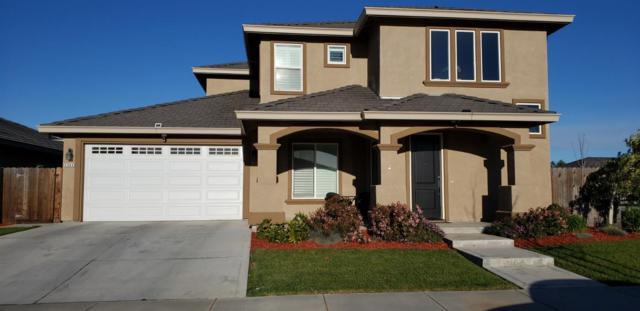 4008 Wood Creek Court, Merced, CA 95348 (MLS #19023703) :: The Del Real Group
