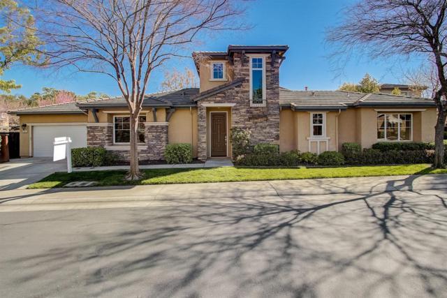 2122 Sterling Drive #52, Rocklin, CA 95765 (MLS #19023718) :: The MacDonald Group at PMZ Real Estate