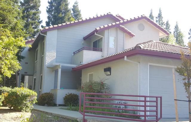 4801 Dover Lane #501, Sacramento, CA 95842 (MLS #19023755) :: The MacDonald Group at PMZ Real Estate