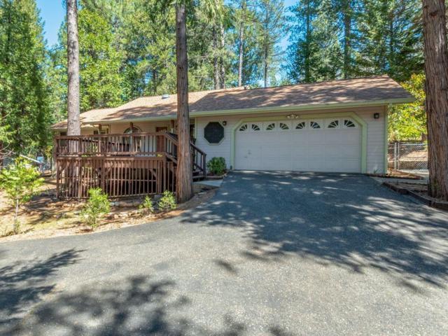 5611 Sierra Springs Drive, Pollock Pines, CA 95726 (MLS #19023812) :: The Del Real Group