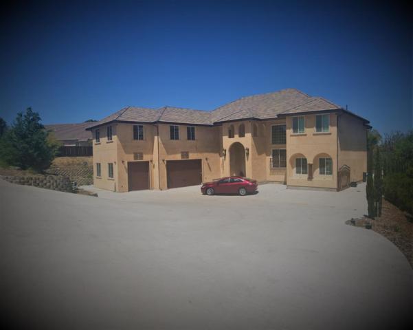 2695 Vista Del Lago Drive, Valley Springs, CA 95252 (MLS #19023839) :: REMAX Executive