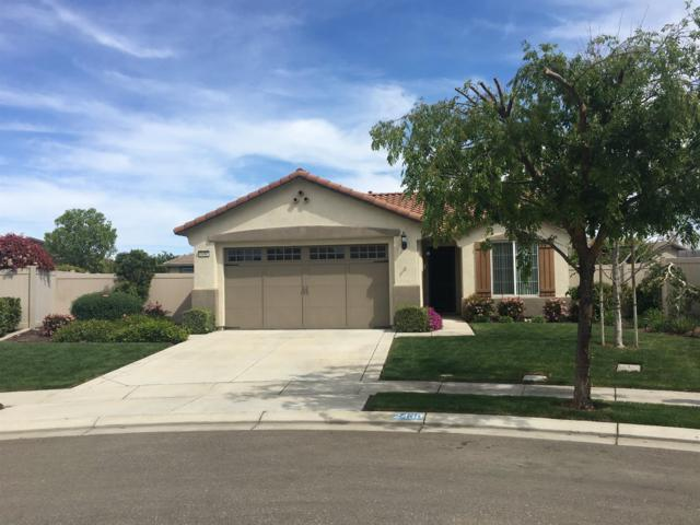 2430 Shady Oak Place, Manteca, CA 95336 (MLS #19023863) :: REMAX Executive