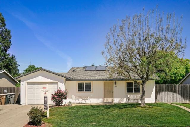 9271 Kliever Way, Elk Grove, CA 95624 (MLS #19023912) :: The MacDonald Group at PMZ Real Estate