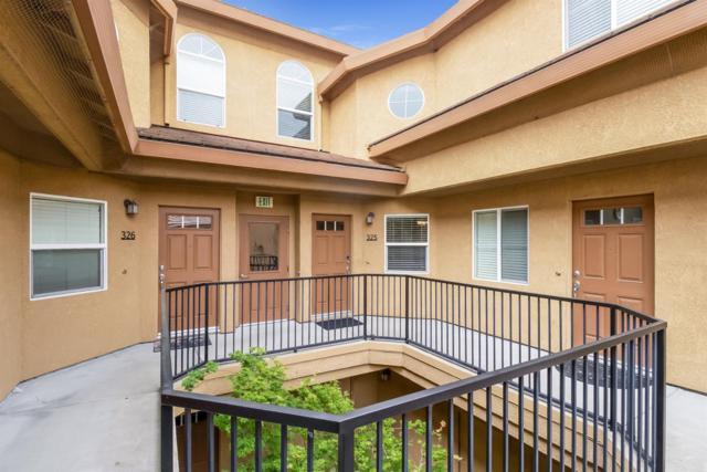 2230 Valley View Parkway #325, El Dorado Hills, CA 95762 (MLS #19023953) :: The MacDonald Group at PMZ Real Estate