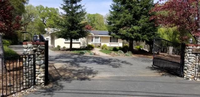 5710 Stanley Drive, Auburn, CA 95602 (MLS #19023959) :: The Del Real Group