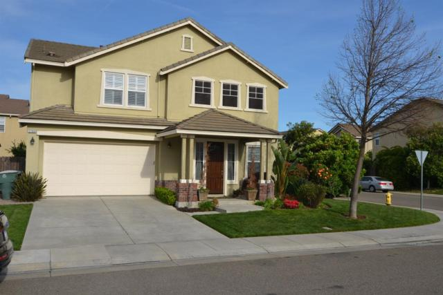 2700 Amir Drive, Modesto, CA 95355 (MLS #19023990) :: The MacDonald Group at PMZ Real Estate