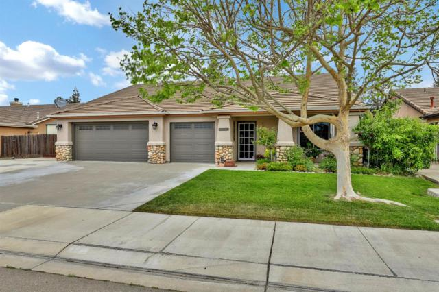 1755 W Terry Drive, Ripon, CA 95366 (MLS #19024002) :: The Del Real Group