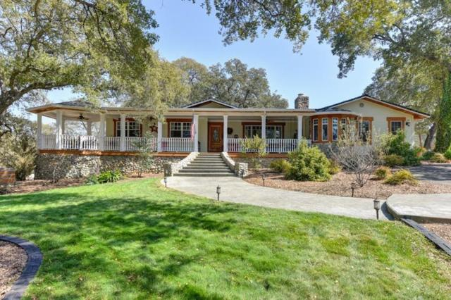 5130 Screech Owl Creek Road, El Dorado Hills, CA 95762 (MLS #19024023) :: Keller Williams Realty