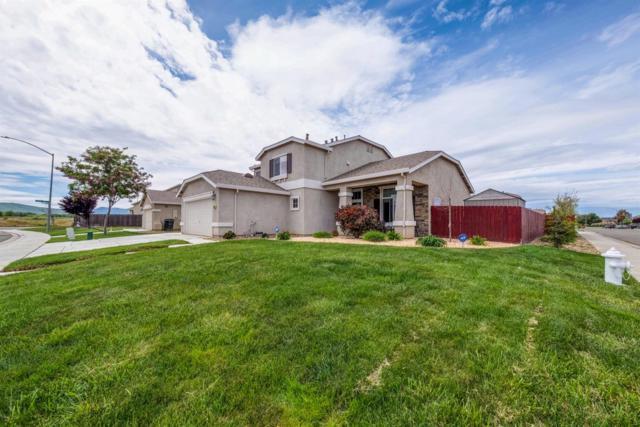 13742 Plata Drive, Santa Nella, CA 95322 (MLS #19024037) :: Heidi Phong Real Estate Team