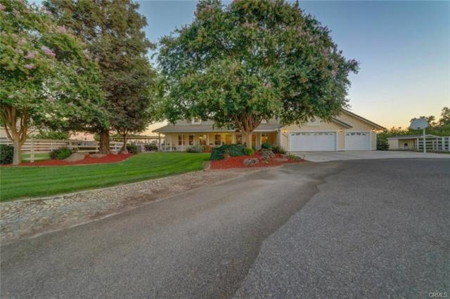 5865 Clear Creek, Atwater, CA 95301 (MLS #19024044) :: The MacDonald Group at PMZ Real Estate