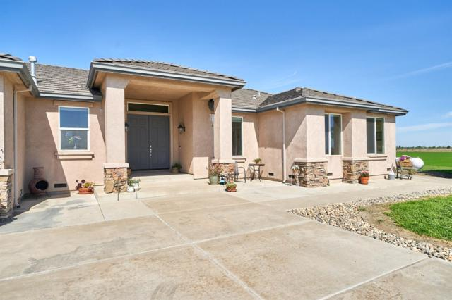 6185 Lucerne Ave, Tracy, CA 95304 (MLS #19024097) :: Keller Williams Realty