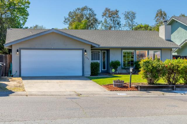 7133 Geowood Way, Citrus Heights, CA 95610 (MLS #19024281) :: Keller Williams - Rachel Adams Group