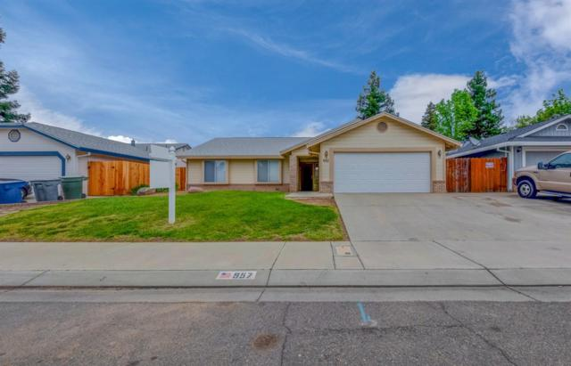 957 Antler, Merced, CA 95340 (MLS #19024291) :: Keller Williams Realty