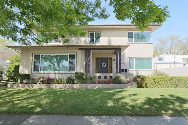 3525-3529 Folsom Boulevard, Sacramento, CA 95816 (MLS #19024294) :: Dominic Brandon and Team