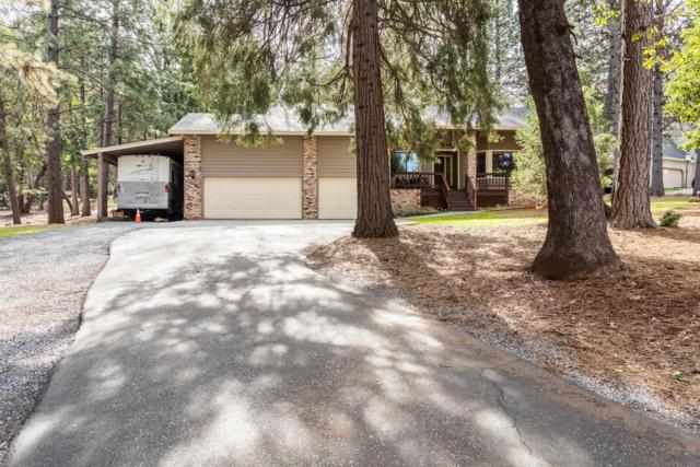 5589 Glen Drive, Foresthill, CA 95631 (MLS #19024338) :: The MacDonald Group at PMZ Real Estate