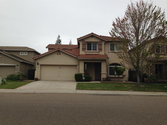 8712 Terracorvo Circle, Stockton, CA 95212 (MLS #19024341) :: The MacDonald Group at PMZ Real Estate