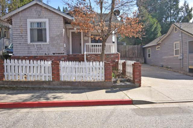 113 Race, Grass Valley, CA 95945 (MLS #19024350) :: The MacDonald Group at PMZ Real Estate