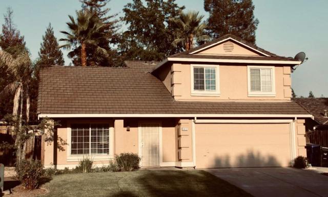 3613 Black Eagle Drive, Antelope, CA 95843 (MLS #19024357) :: Keller Williams - Rachel Adams Group