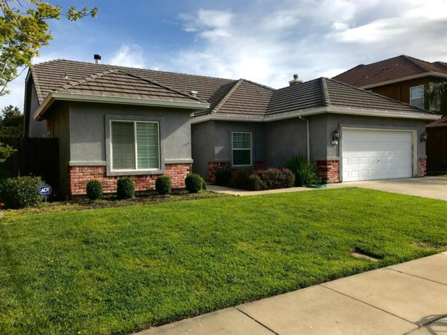 3533 Kee Lane, Modesto, CA 95355 (MLS #19024358) :: The MacDonald Group at PMZ Real Estate