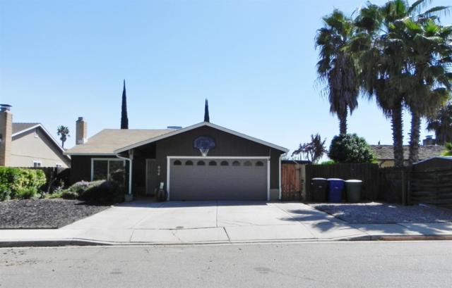 606 Delphia Drive, Patterson, CA 95363 (MLS #19024370) :: The MacDonald Group at PMZ Real Estate
