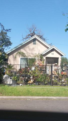 910 4th Street, Modesto, CA 95351 (MLS #19024382) :: The MacDonald Group at PMZ Real Estate