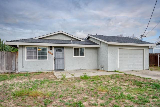 10045 5th Street, Delhi, CA 95315 (MLS #19024398) :: Keller Williams - Rachel Adams Group