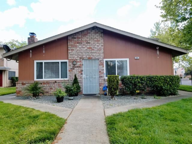 2041 Benita Drive #1, Rancho Cordova, CA 95670 (MLS #19024404) :: Keller Williams Realty