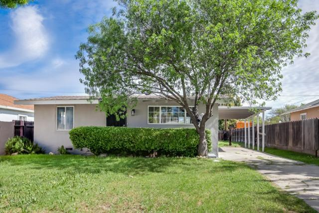 1419 W 9th Street, Merced, CA 95341 (MLS #19024428) :: The MacDonald Group at PMZ Real Estate