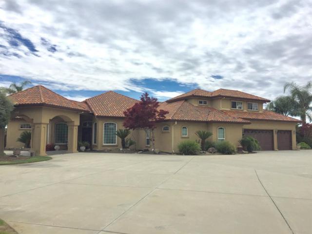 8100 E Service Road, Hughson, CA 95326 (MLS #19024448) :: The Del Real Group