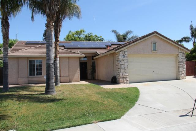 827 Kilarney Court, Lathrop, CA 95330 (MLS #19024485) :: The Del Real Group