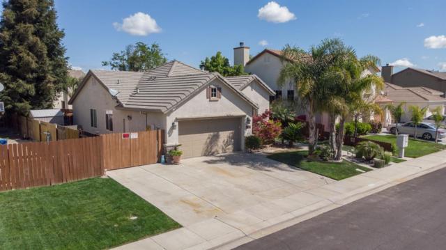 1749 Savory Drive, Manteca, CA 95337 (MLS #19024490) :: The Home Team