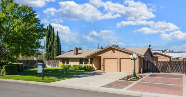 4607 N Granada Lane, Linden, CA 95236 (MLS #19024521) :: The MacDonald Group at PMZ Real Estate