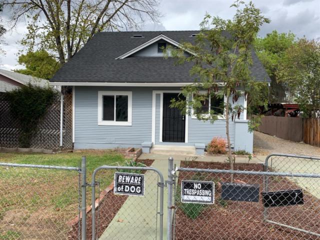 210 Oak, Modesto, CA 95351 (MLS #19024536) :: The MacDonald Group at PMZ Real Estate