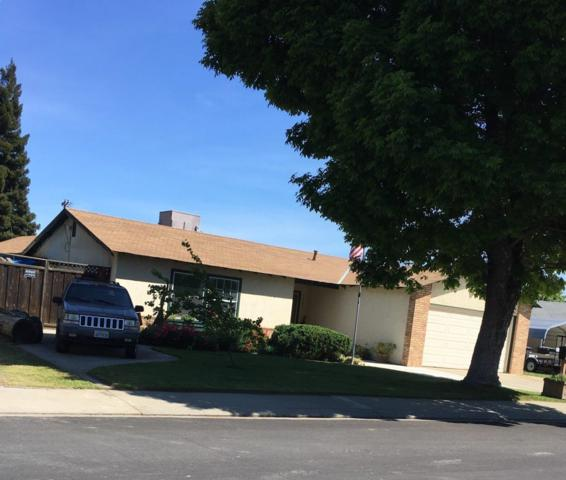 1137 Hillview Drive, Modesto, CA 95351 (MLS #19024540) :: The Del Real Group