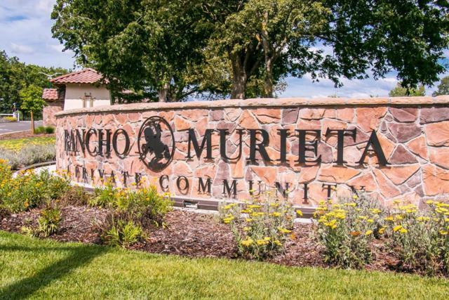 15249 De La Pena, Rancho Murieta, CA 95683 (MLS #19024566) :: The MacDonald Group at PMZ Real Estate