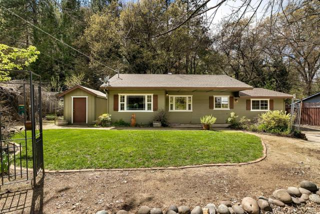 3152 Spanish Ravine Road, Placerville, CA 95667 (MLS #19024585) :: The MacDonald Group at PMZ Real Estate
