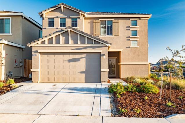2806 Napoleon Way, Antelope, CA 95843 (MLS #19024600) :: Keller Williams - Rachel Adams Group