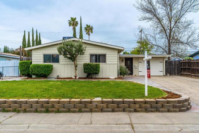 3301 Davidson Drive, Antelope, CA 95843 (MLS #19024601) :: The MacDonald Group at PMZ Real Estate