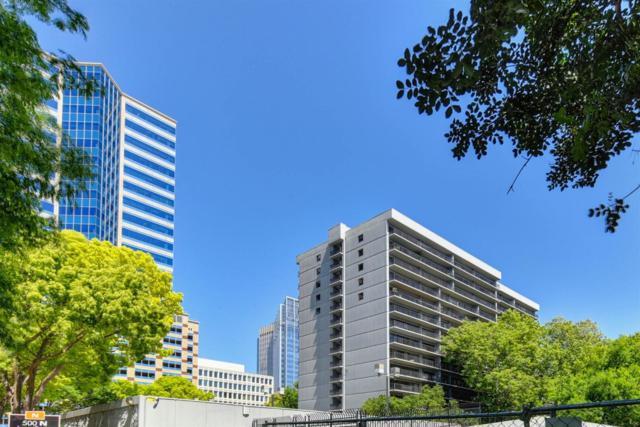 500 N Street #409, Sacramento, CA 95814 (MLS #19024610) :: Heidi Phong Real Estate Team