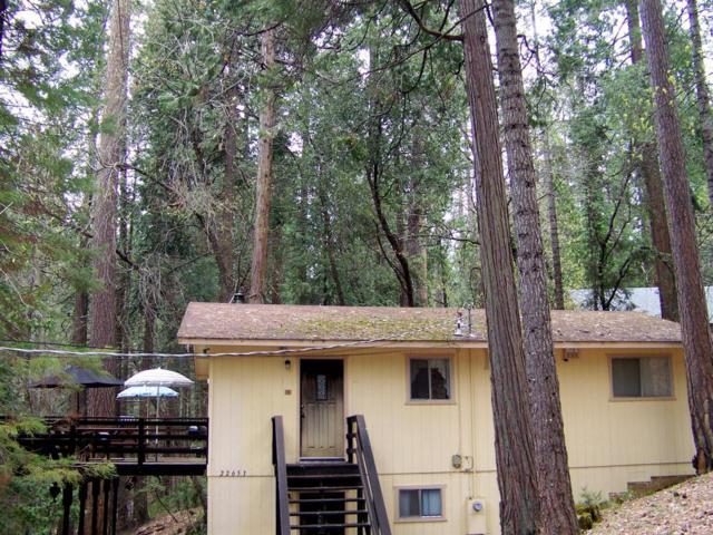 22653 Rhine Court, Sonora, CA 95370 (MLS #19024614) :: Keller Williams - Rachel Adams Group